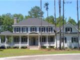 4 Bedroom House Plans with Front Porch Colonial Style House Plan 4 Beds 3 5 Baths 3359 Sq Ft