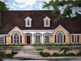 4 Bedroom House Plans with Front Porch Country Home Plans with Porches Eplans Country House Plan