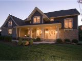 4 Bedroom House Plans with Front Porch Craftsman Style House Plan 4 Beds 3 5 Baths 2909 Sq Ft