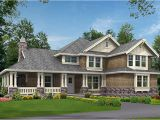 4 Bedroom House Plans with Front Porch Craftsman Style House Plan 4 Beds 3 5 Baths 3590 Sq Ft