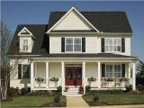 4 Bedroom House Plans with Front Porch Eplans Country House Plan Country Porches 2500 Square