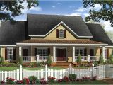 4 Bedroom House Plans with Front Porch Farmhouse Style House Plan 4 Beds 2 5 Baths 2336 Sq Ft