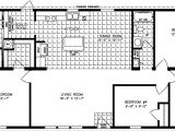 4 Bedroom Mobile Home Floor Plans Large Manufactured Homes Large Home Floor Plans