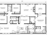 4 Bedroom Modular Home Floor Plans Modular Home Plans 4 Bedrooms Mobile Homes Ideas