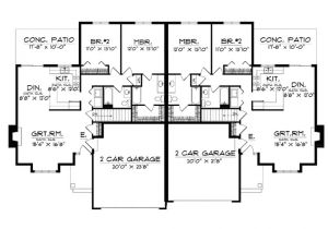 4 Bedroom Ranch Home Plans 4 Bedroom Simple House Plans Shoisecom 4 Bedroom 3 Bath