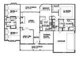 4 Bedroom Ranch Home Plans Luxurious 4 Bedroom House Plans for A Growing Family