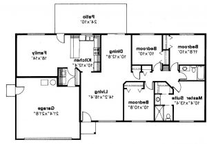 4 Bedroom Ranch House Plans with Walkout Basement 4 Bedroom Ranch House Plans with Basement 2018 House