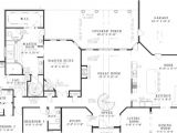 4 Bedroom Ranch House Plans with Walkout Basement Amazing Ranch Style House Plans with Walkout Basement