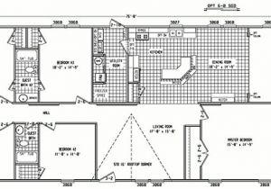 4 Bedroom Single Wide Mobile Home Floor Plans Best 4 Bedroom Double Wide Mobile Home Floor Plans New