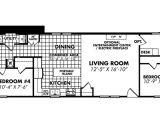 4 Bedroom Single Wide Mobile Homes Floor Plans Single Wide Mobile Homes Floor Plans Designs Ideas
