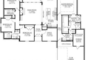 4 Br House Plans Four Bedroom House Plans Homes In Kerala India