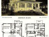 4 Square Home Plans Modern Foursquare House Plans Beautiful 64 Best 1890 1930