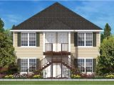 4 Unit Multi Family House Plans Multi Unit House Plans Home Design 2176