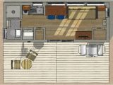 40 Ft Container House Plans 40 Ft Container Home Plans Wooden Home