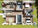 40 Shipping Container Home Plans 40 Ft Container House Floor Plans