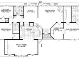 40×80 House Plan Modern House Plans Shed Plan 30×40 Barndominium Floor