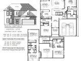4500 Sq Ft House Plans 5 Bedroom to Estate Under 4500 Sq Ft