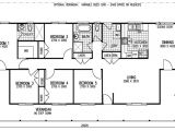 5 Bedroom 3 Bath Mobile Home Floor Plans 5 Bedroom 3 Bath Mobile Home 5 Bedroom Mobile Home Floor
