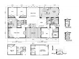 5 Bedroom 3 Bath Mobile Home Floor Plans New Photograph Of Triple Wide Manufactured Homes Floor