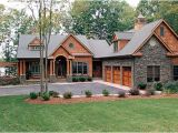 5 Bedroom 3 Car Garage House Plans House Plan 85480 Cottage Craftsman Plan with 4304 Sq Ft