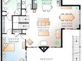 5 Bedroom Beach House Plans Beach House Plan 5 Bedrooms 3 Bath 2392 Sq Ft Plan 5 846