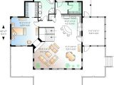 5 Bedroom Beach House Plans Beach Style House Plans Plan 5 745