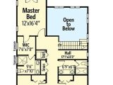 5 Bedroom Beach House Plans Five Bedroom Beach Cottage 46232la Architectural