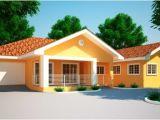 5 Bedroom House Plans In Ghana Best House Plans Ghana Ghana House Plans Ghana Building