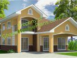 5 Bedroom House Plans In Ghana Ghana House Plans Tulip House Plan