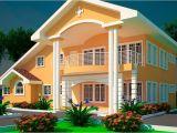 5 Bedroom House Plans In Ghana House Plans Ghana Offei 5 Bedroom House Plan In Ghana