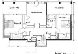 5 Bedroom House Plans with Walkout Basement 2 Bedroom House Plans with Walkout Basement Inspirational