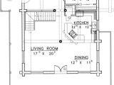 5 Bedroom Log Home Floor Plans 4 Bedroom 3 Bath Log Cabin House Plan Alp 04z5