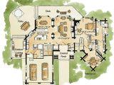 5 Bedroom Log Home Plans Plan 11591kn 5 Bedroom 6 Bath Log Home Plan
