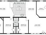 5 Bedroom Manufactured Homes Floor Plans 4 Bedroom 3 5 Bath Mobile Home Floor Plans
