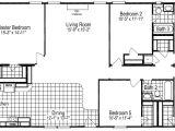 5 Bedroom Manufactured Homes Floor Plans 5 Bedroom 3 Bath Mobile Home Plans