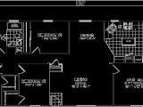 5 Bedroom Manufactured Homes Floor Plans 5 Bedroom Floor Plans Mobile Home Home Deco Plans