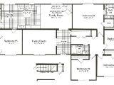 5 Bedroom Manufactured Homes Floor Plans 5 Bedroom Prefabricated Homes Homes Floor Plans