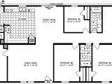 5 Bedroom Manufactured Homes Floor Plans Five Bedroom Mobile Homes L 5 Bedroom Floor Plans