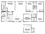 5 Bedroom Mobile Home Plans Bedroom Floor Plans Mobile Home Gimmie Tlt Modular