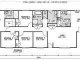 5 Bedroom Mobile Home Plans Brochure Pricing Bedroom Bestofhouse Net 36940
