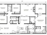 5 Bedroom Mobile Home Plans Modular Home Plans 4 Bedrooms Mobile Homes Ideas Open