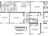 5 Bedroom Modular Home Plans 5 Bedroom Prefabricated Homes Homes Floor Plans