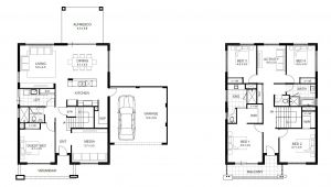 5 Br House Plans Bedroom House Plans Home and Interior Also Floor for 5