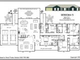 5 Br House Plans Five Bedroom House Plan In Kenya Joy Studio Design