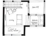 500 Sq Ft Home Plans Couple Living In 500 Square Foot Small House by Smallworks