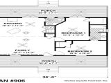 500 Sq Ft Home Plans Small Two Bedroom House Plans Small House Floor Plans
