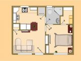 500 Square Foot Home Plans Small House Plans Under 500 Sq Ft Simple Small House Floor