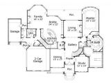 5000 Sq Ft Home Floor Plans 5000 Sq Ft House Floor Plans Home Design and Style