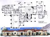 5000 Sq Ft Home Floor Plans 5000 Square Foot House Plan House Plan 2017