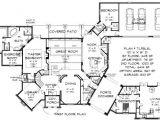 5000 Sq Ft Home Floor Plans Plan Tilfblsl 5000 and Above Sq Ft Plans Oklahoma